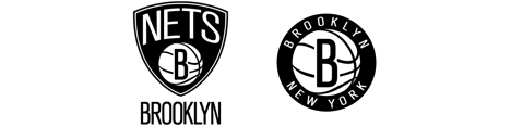 Nets Logos The NBAs Brooklyn Nets become the first professional sports team to join Socialcam