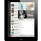 Playlists with frame 60x60 The wait is finally over: Spotify finally launches its new iPad app