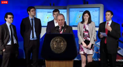 Screen Shot 2012 05 15 at 11.47.32 AM 520x286 NY Mayor Bloomberg announces Made in New York Digital Map to showcase tech jobs