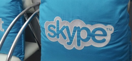 Skype1 520x243 O2 announces new mobile roaming tariffs for European travelers, £1.99 for 25MB of data