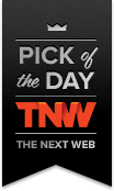 TNW PickOfTheDay TNW Pick of the Day: Check this beautiful little currency converter app for iPhone