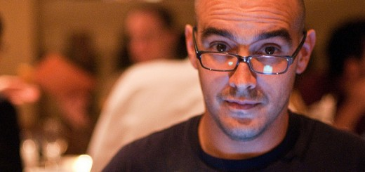 dave mcclure by dancingwithwords