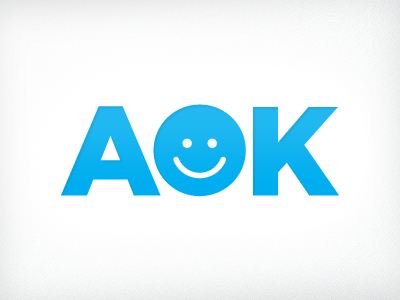 dribbble aok 11 Beautiful logos to inspire your inner designer