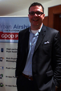 kveton1 Urban Airship launches its guide to Good Push and plots move to London
