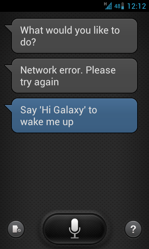 large Samsung begins blocking unofficial S Voice requests ahead of Galaxy S III launch