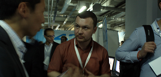 like hack Russia rising: The startups that are coming for the global market