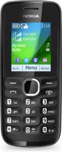 nokaa Nokia unveils two new sub $50, social media enhanced dual SIM phones with 1.8 display, VGA camera