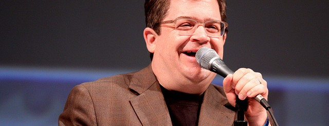 patton oswalt by gageskidmore