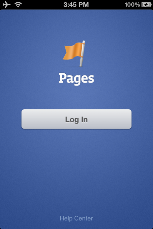 photo 13 520x780 Facebook launches dedicated Pages Manager app, making it easy to, well...