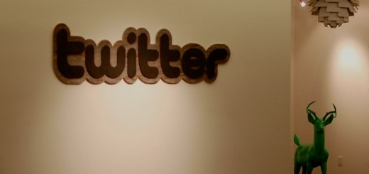 Twitter Offices