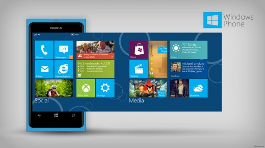 windows phone reimagined by rvanhauwere d50lqgs 520x292 This Windows Phone 8 mockup has our Windows 8 radar buzzing