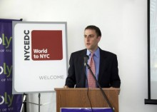 world to nyc 220x157 New York opens its arms and Rolodex to Latin American entrepreneurs
