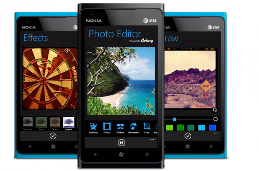 wp landing1 520x343 Aviary launches its free photo editor SDK for Windows Phone 7 with 15 minute integration