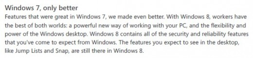 2012 06 13 09h54 25 520x119 Microsofts Windows 8 pitch for businesses: Its like Windows 7, but better