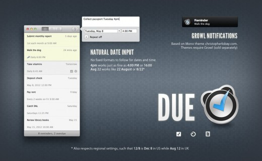 Due 520x319 The best Mac apps of 2012 so far
