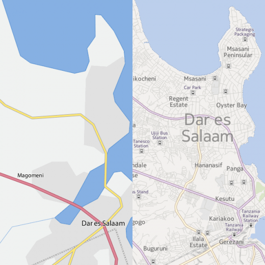 FMAPS 520x520 Flickr taps Nokia Maps to bring better geotagging to photos