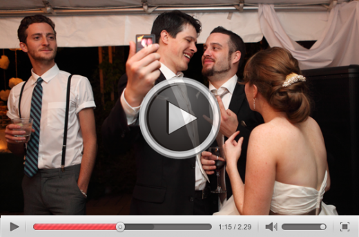 Having Fun video 520x343 Meet the hottest wed tech startups artfully disrupting I do