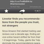IMG 0055 150x150 Plume for iOS turns your Twitter stream into a curated list of tweeted links