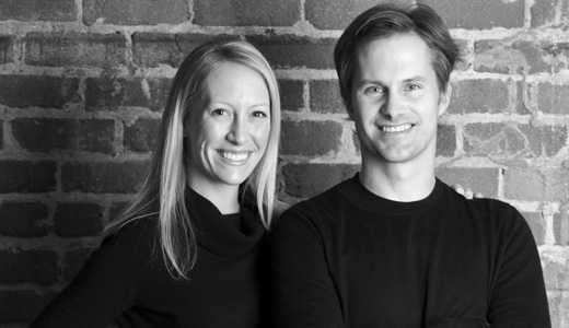 Kevin and Julia Hartz Eventbritea Eventbrite tops $1 billion in gross ticket sales, doubles down on European expansion