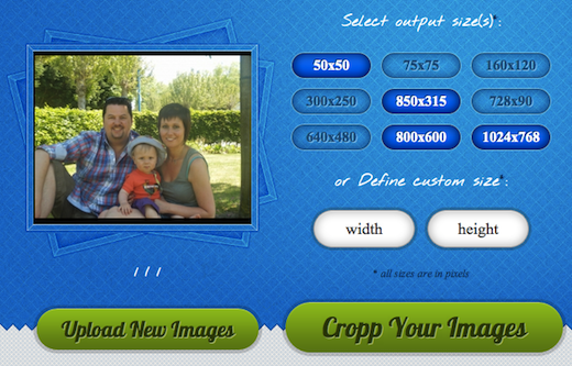 cropp2 Neat! Cropp.me auto crops your images online   does it fast and does it well