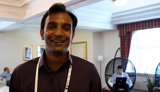 djpatil Data scientist DJ Patil on why big data must have a purpose