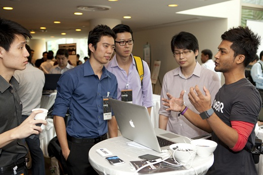 echelon1 Well be taking the pulse of Asias startup scene at Echelon 2012 next week