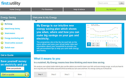 myenergy520 copy Why energy monitoring is not as hard as you think and can pay off in the long term