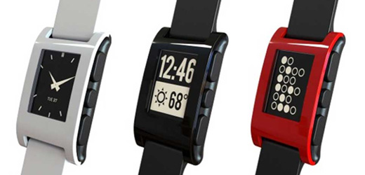pebble520 2012 at the half   Here are the best gadgets of the year so far