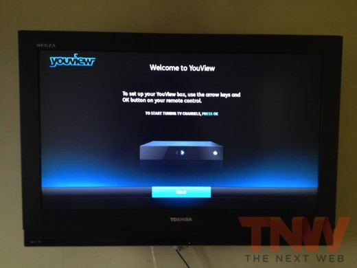 photo 15wtmk2 520x390 A first look at the UKs long awaited YouView smart TV service