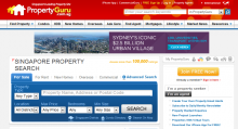 propertyguru 220x119 Last week in Asia: China censors Tiananmen and tightens online controls, GREE buys Korean firm and more