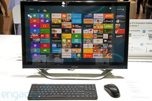 samdsc03109 520x346 Windows 8s problem: Its user interface is chaotic on all screens but the smallest