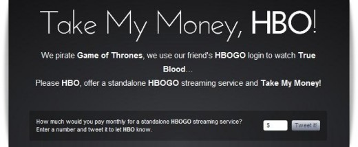 tmmhbo2 520x214 Tell HBO how much youd pay for a standalone streaming service with Takemymoneyhbo.com