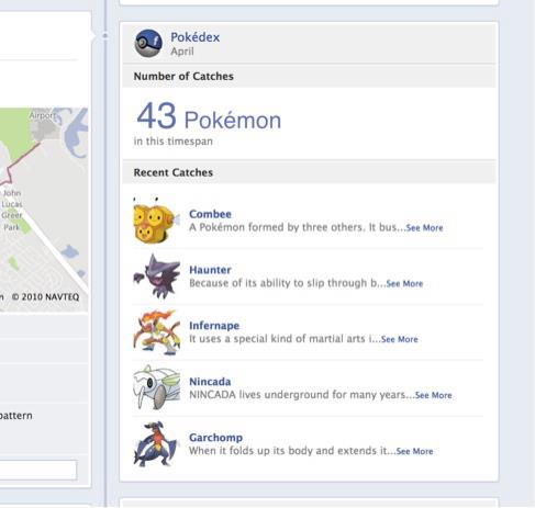 Facebook talks about some of its internal engineering tools, including Pokemon, which are of course social