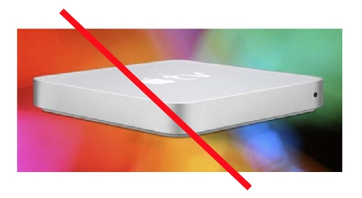 Apple TV There's no 'F' in Foursquare, tweets have a capital 'T': The rules that protect tech company brands