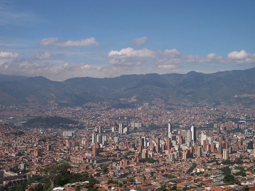 Medellin by joseduque 520x390 18 Latin American tech hubs you should know
