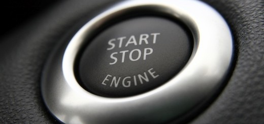 Start your engine