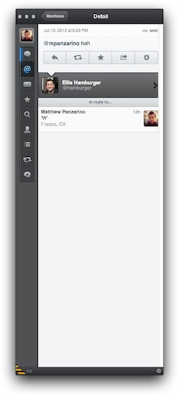 Screen Shot 2012 07 11 at 8.23.05 AM The hotly anticipated Tweetbot comes from iOS to the Mac as a free public alpha
