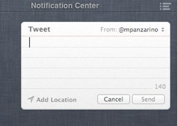 Sharing Twitter Button TNW Review: OS X 10.8 Mountain Lion