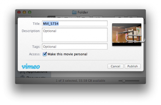 Sharing Vimeo 520x339 TNW Review: OS X 10.8 Mountain Lion
