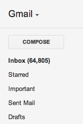 Start Inbox The geeks guide to dealing with email overload