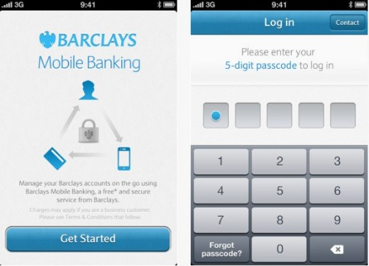 a10 520x375 Forget the rate fixing scandal, Barclays Bank launches a Mobile Banking app for Android and iOS