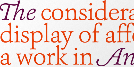 ashbury 30 new typefaces released last month that you need to know about (July)