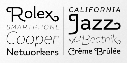 frida 30 new typefaces released last month that you need to know about (July)