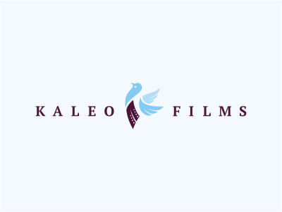 kaleo 21 Gorgeous film logos and icons for your design inspiration