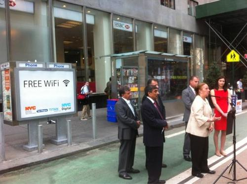 tumblr m708tnchDX1qa99h4 NYC is turning payphones into free WiFi hotspots: 10 kiosks launch today