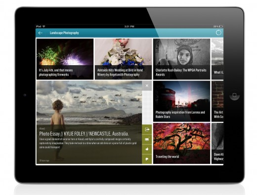 0003 41 520x395 Siris sister company Trapit debuts its redesigned iPad app and other newsreaders are in trouble