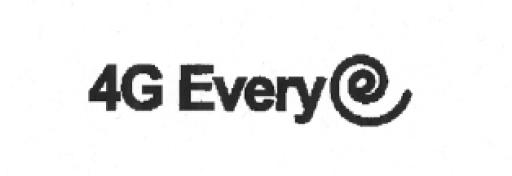 Everything Everywhere trademarks reveal its new 4G logo, and its not pretty