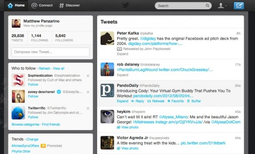 Screen Shot 2012 08 20 at 4.06.45 PM 520x315 Twitter wants a billion users, and its prepared to sacrifice developers to get there