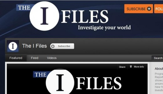 a2 520x301 The I Files: Investigative reporting comes to YouTube, launching with the BBC, NYT, Al Jazeera and more