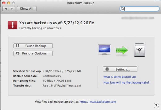 bb1 520x354 Bulletproof backup: How to make sure your desktop, mobile & web data are safe